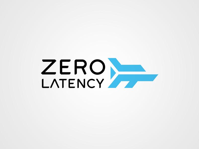 zero latency logo